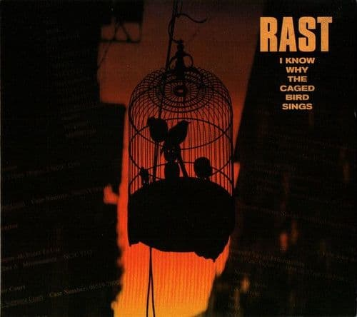 Rast RFC<br>I Know Why The Caged Bird Sings<br>CD